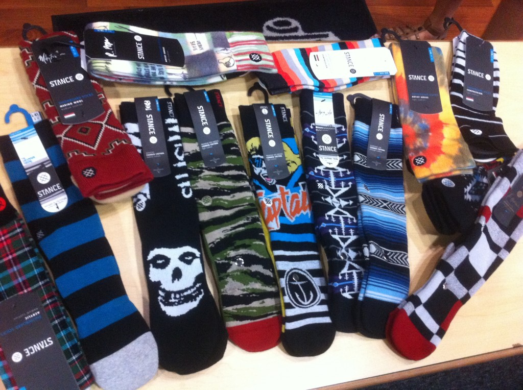 sock Sunday