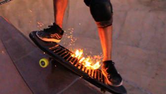 Schu-B-Q & Skate Jam