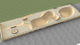 Alix Rice Memorial Skatepark Will Be Built July