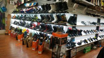 2017/2018 Boots, Boards & Bindings